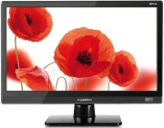 "Телевизор LED TELEFUNKEN TF-LED15S27 ""R"", 15.6"", HD READY (720p), черный"